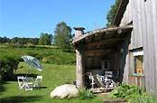 Natur-Urlaub beim Bio-Winzer im Elsass