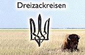 Dreizackreisen - Reisen in die Ukraine
