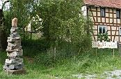 Biokulturhof im Odenwald