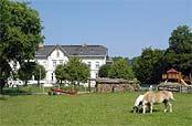 Gut Nisdorf in Mecklenburg-Vorpommern an der Ostsee